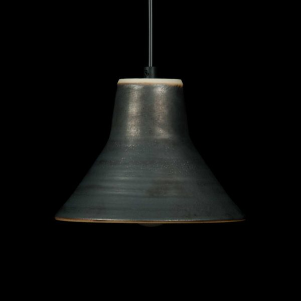 Hampen Keramik Stentøjslampe - Ceramic pendant light
